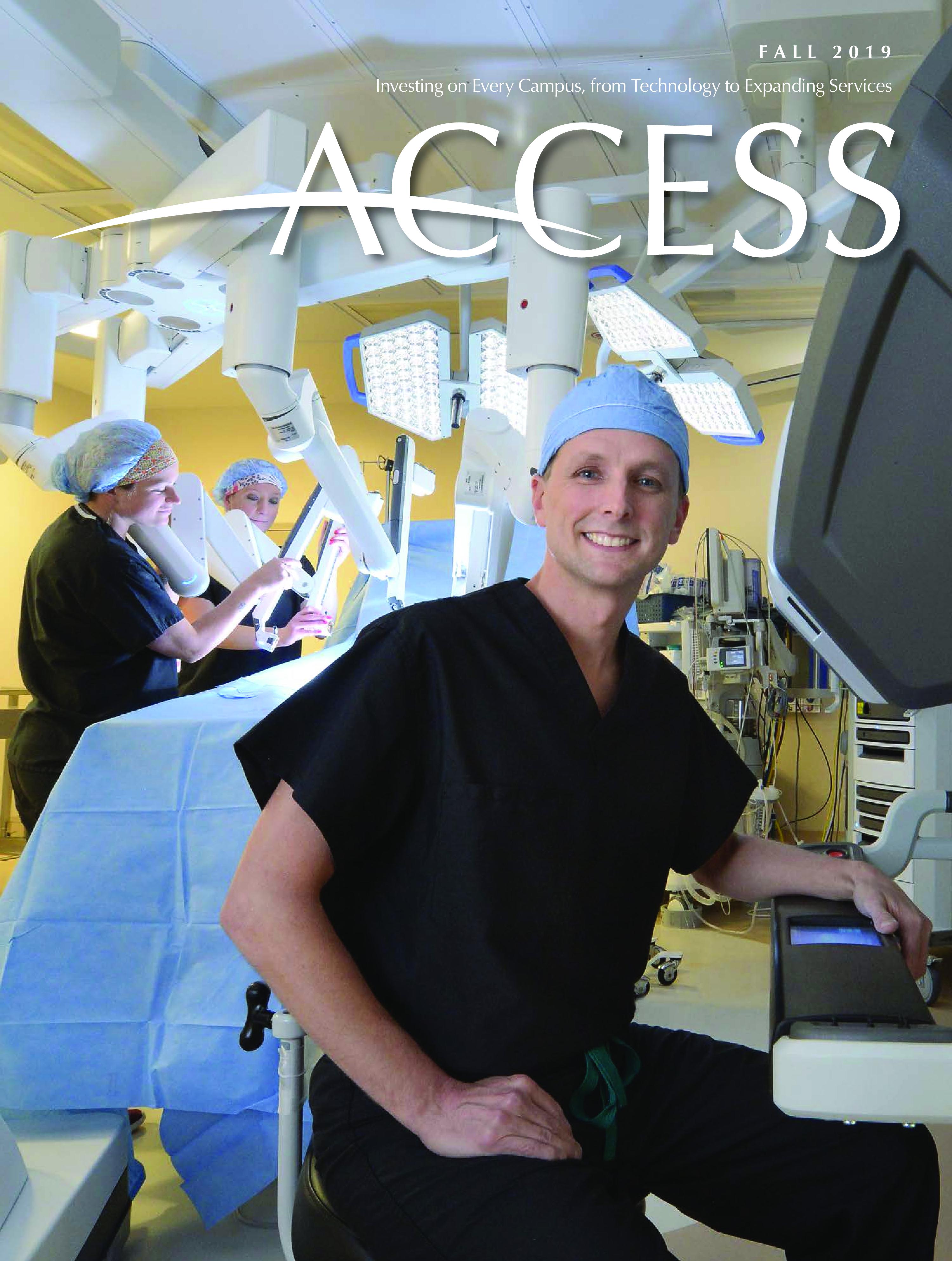 Access Fall 2019