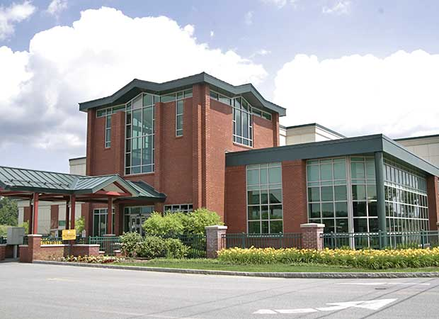 Saratoga Surgery Center Image