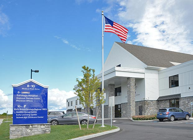 Regional Therapy Center at Malta | Saratoga Hospital