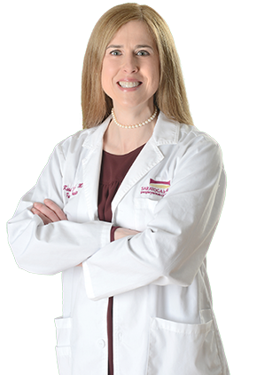 Karin Borrelli, MD