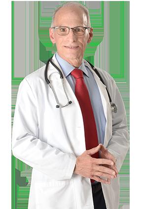 James Corwin, MD