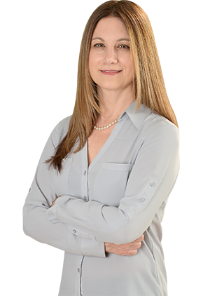 Jennifer Fiorini, ANP