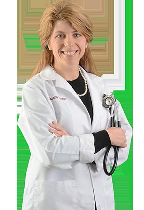 Audra Hanley, MD