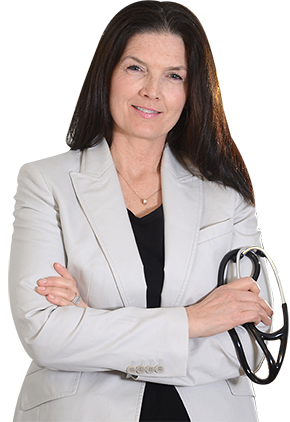 Amy Hogan-Moulton, MD