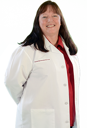 Patricia Rae Kennedy, MD FACS