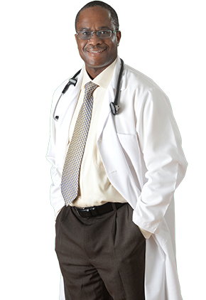 Alfred Loka, MD