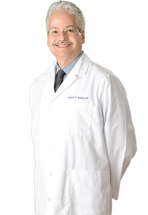 Rafael Medina, MD