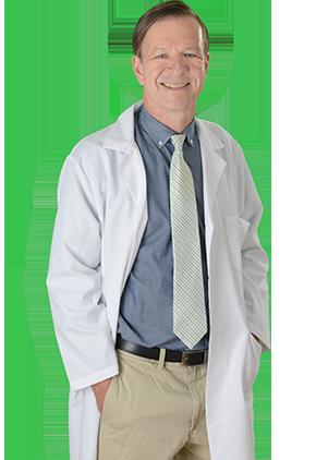 Peter Van der Riet, MD