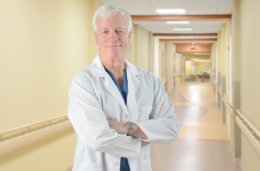 Saratoga Hospital Wound Care Specialist Co-Authors Article on Helping Healthcare Workers Prevent PPE-Related Skin Injuries