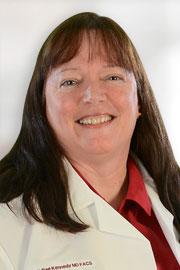 Dr. PR Kennedy