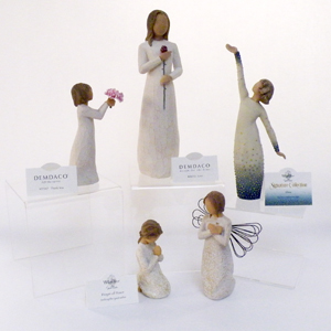 Willow Tree Collectible Figurines