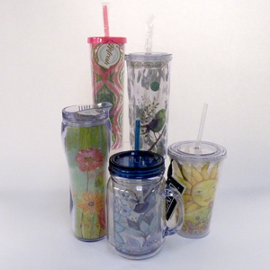 Insulated Drink Holders