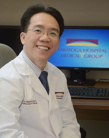 Hung Dinh Nguyen, MD