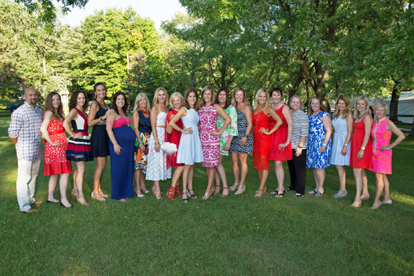 The 34th Annual Summer Gala Committee