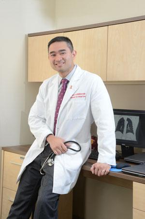 Dr. Romel H. Gobunsuy