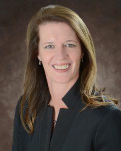 Heather M. Ward headshot