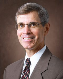 Robert T. Cushing headshot