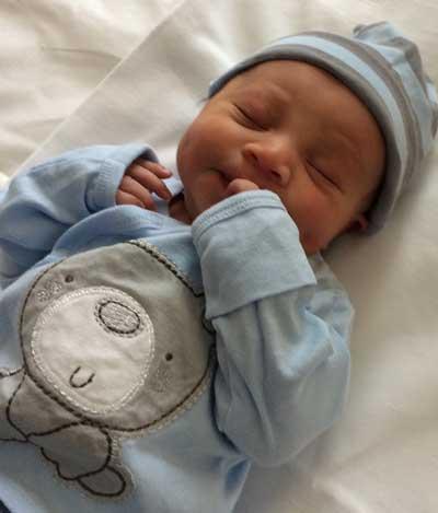 Baby Jozwiak