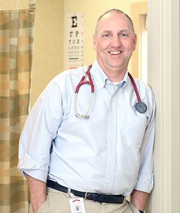 Dr Kyle Osborn