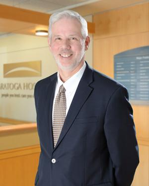 Dr. David Mastrianni