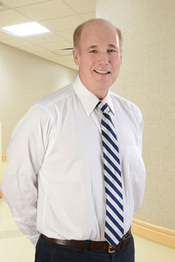 Dr. Francomano