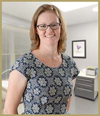 Siobhan Hayden, MD