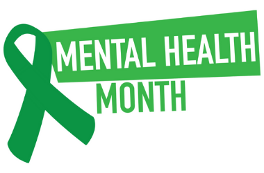 Blog: Mental Health Month