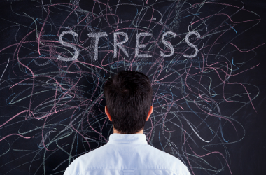 Blog: Stress Awareness Month