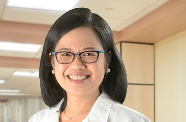 Dr. Josenia Tan Named Medical Director of Pathology at Saratoga Hospital