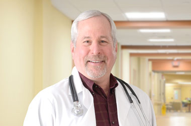 Dr. Kenneth Stein Joins Growing Saratoga Hospital Occupational Medicine Team