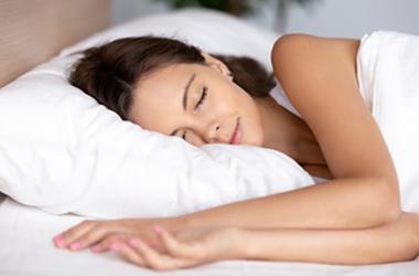 Blog: Get a Good Night's Sleep