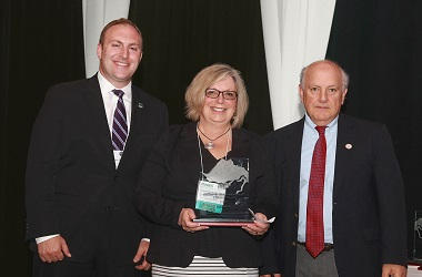 Saratoga Hospital Receives HANYS' Pinnacle Award for Quality and Patient Safety