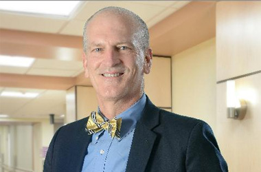 Saratoga Hospital's Dr. Michael Holland Named to International Pool of Experts