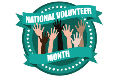 Blog: Celebrating Our Volunteers
