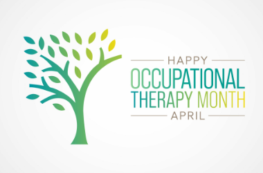 Blog: What does an occupational therapist do?
