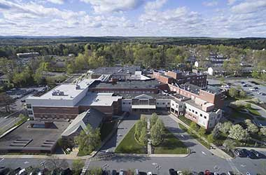 Saratoga Hospital Buys Land on Morgan Street for Future Growth