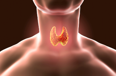 Blog: Do You Have Thyroid Disease?