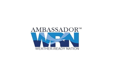 Blog: Weather Ready Ambassador