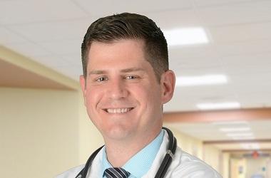 Provider Spotlight: Dr. Sean Boyle