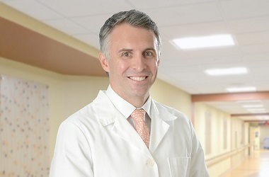 Dr. Brandon Otto Joins Saratoga Hospital Urology Team