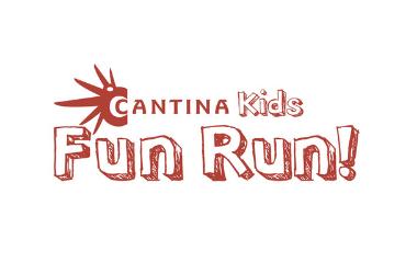 Cantina Kids Fun Run Goes Virtual Oct. 2-4