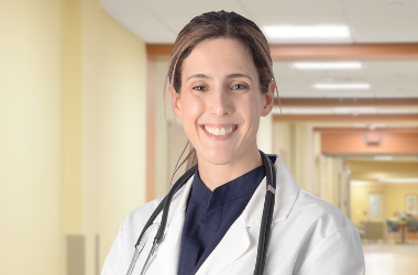 Dr. Lindsay Ferraro Joins Saratoga Hospital Neurology Team