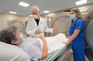 Blog: What is hyperbaric oxygen therapy?