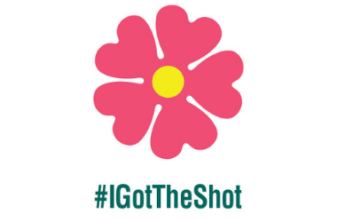 Saratoga Chamber and Saratoga Hospital Team Up for #IGotTheShot