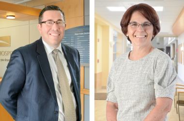 Saratoga Hospital Announces Leadership Promotions