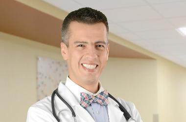 Provider Spotlight: Dr. Sergio Lema