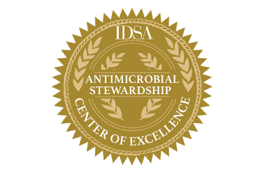 Saratoga Hospital Named Center of Excellence for Antimicrobial Stewardship