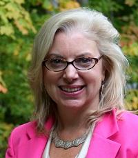 Mary Solomons Foundation Director