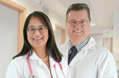 Saratoga Hospital Adds Two Primary Care Physicians