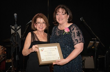 Saratoga Hospital Breast Surgeon Honored for Commitment to Cancer Patients